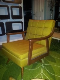 Paoli chair Circa 1970s? | Collectors Weekly