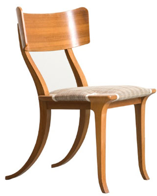 chair design love florence dining bespoke for the of danish modern furniture collectors weekly