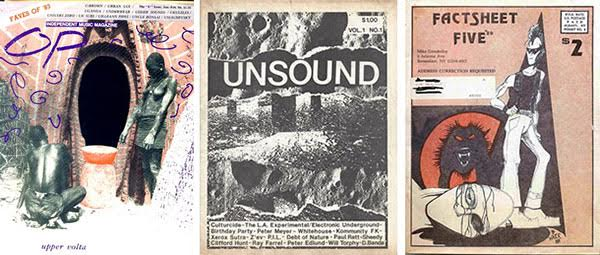 From left, the U issue of