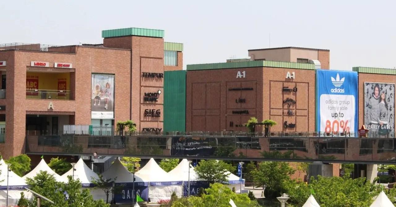 Creatrip   Seoul Outlet Shopping 101