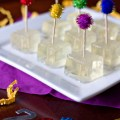 30 easy appetizers people love champagne jello shots