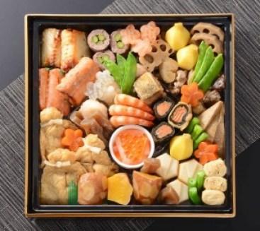 京料理 たん熊北店「京野菜のお煮しめ おせちセット」◆