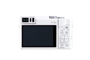 Panasonic  デジタルカメラ LUMIX DC-TZ95-W