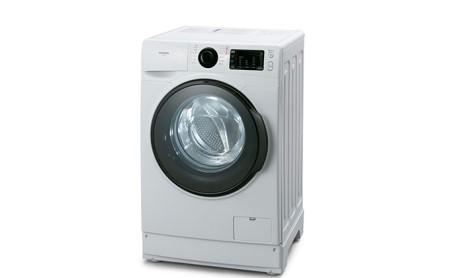 ドラム式洗濯機 8.0kgFL81P-W