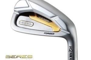 本間ゴルフ BERES (2019年モデル) アイアン-2Sグレード(6本組)