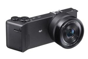 デジタルカメラ SIGMA dp Quattro シリーズ SIGMA dp1 Quattro