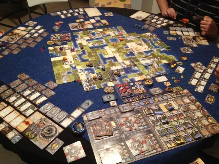 Sid Meiers Civilization The Board Game  Wisdom and