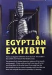 Museum Rush: Egyptian Exhibit