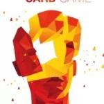 Portada del juego de mesa SuperHot, the card game