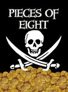 Pieces Of Eight : pieces, eight, Pieces, Eight:, Steal, Booty!, Drink, Board, BoardGameGeek