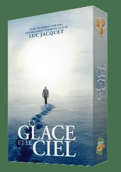 La Glace et le Ciel - editionspaulsen.com