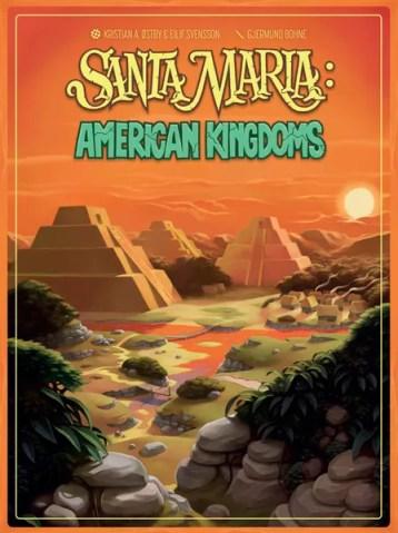 American Kingdoms