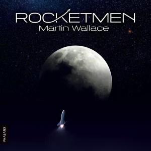 Rocketmen - Kickstarter 2020 primer trimestre