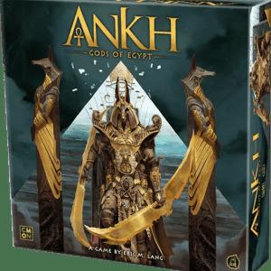 Kickstarter 2020 primer trimestre - Ankh