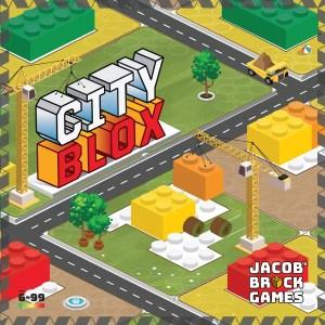 2020 TCG Factory - City Blox