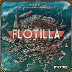 Los mas jugados Abril Flotilla