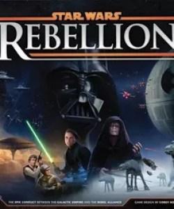 Rebellion - 10 juegos de mesa 2016