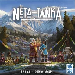 Caja Neta-Tanka