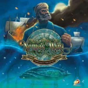 Novedades Junio 2020 Nemo