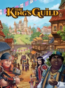 the king s guild