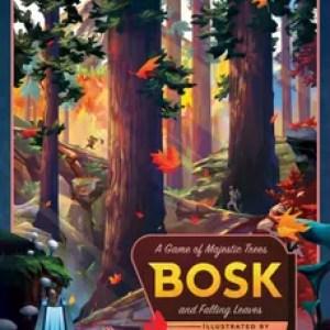 Novedades Mayo 2020 - Bosk