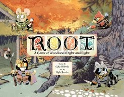 Root Cover Artwork