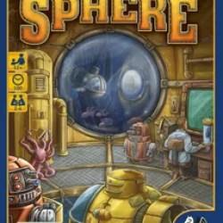 Top juegos de mesa 2014 - Aqua Sphere
