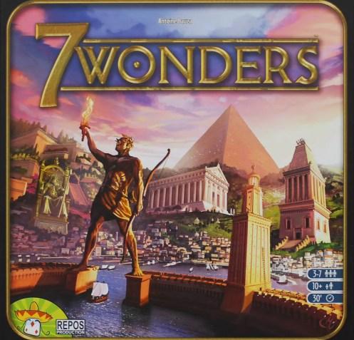 genre board game