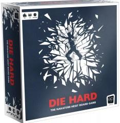 Die Hard board game