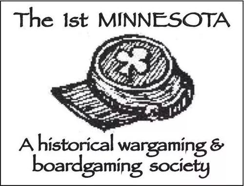 Volley Fire: A Wargaming Blog from the 1st Minnesota