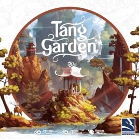Portada de Tang Garden