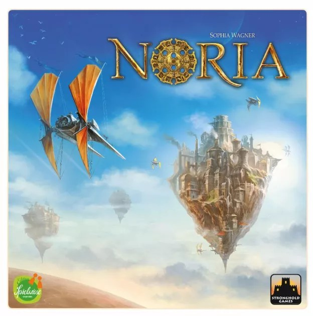 Image result for Noria board game