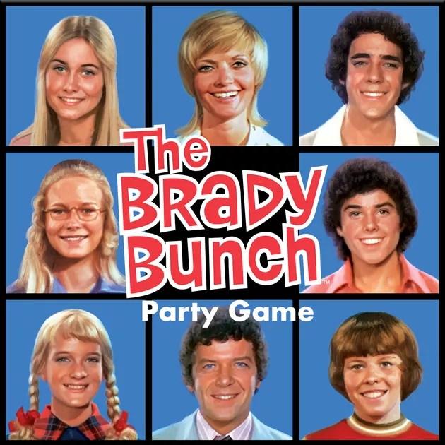 the brady bunch party