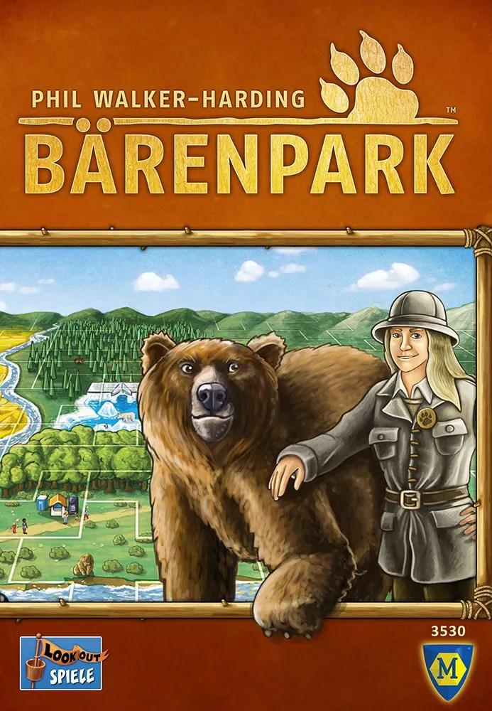 Oso Park