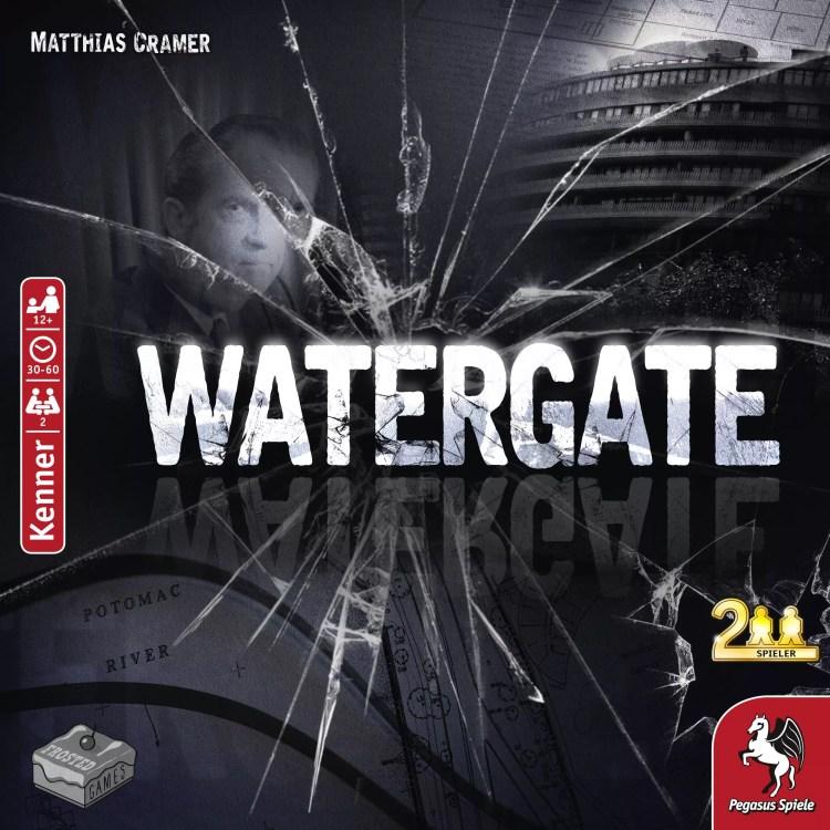 Mi top Sentido Antihorario - Watergate