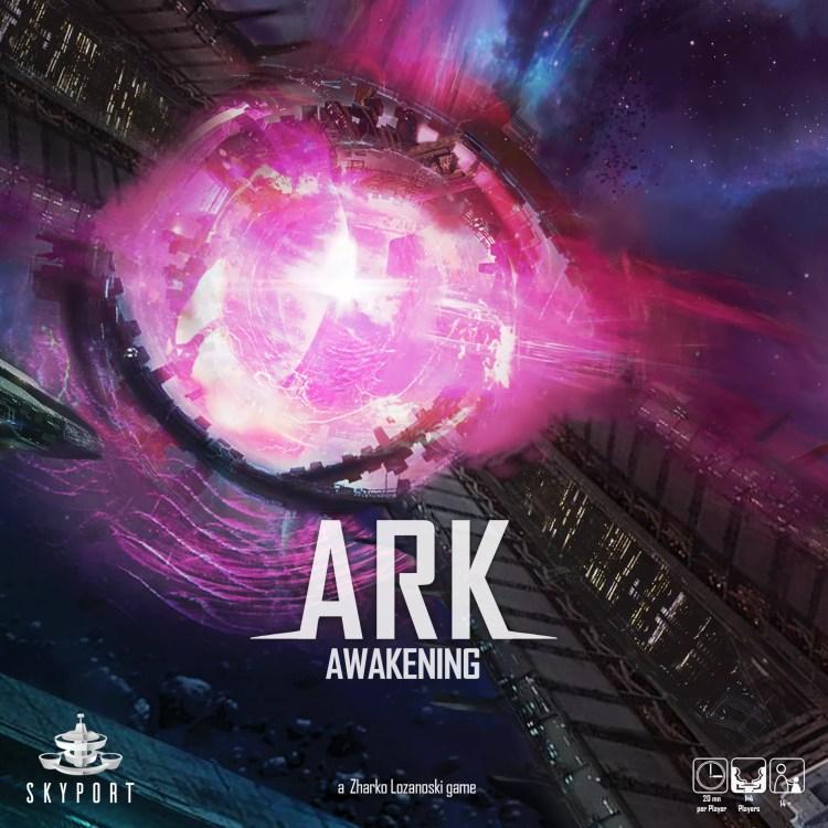 Ark: Awakening - Essen Spiel 2019