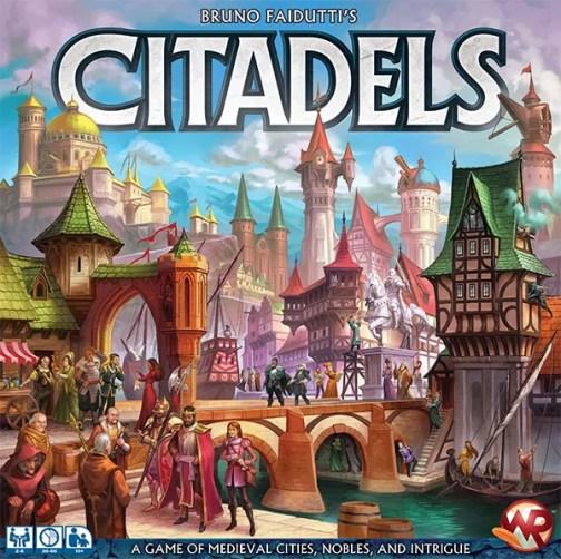 Membangun kota lewat Citadels