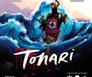 Los mas jugados Febrero - juegos de mesa - Tonari