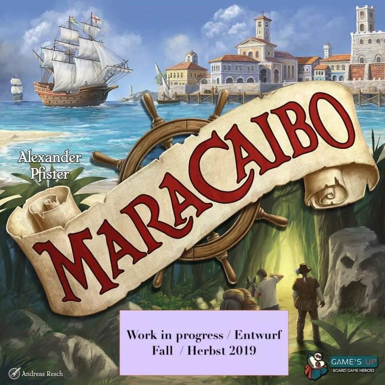 Novedades Junio 2020 - Maracaibo