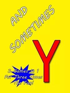 Sometimes Y | Between the Lions Wiki | Fandom