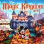 Disney Magic Kingdom Game Board Game Boardgamegeek