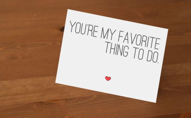 Valentine S Day Cards For Friends With Benefits Girlsaskguys