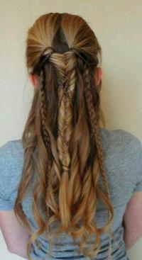 Braiding Your Hair At Night.40 Tree Braids Styles ...