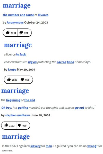 funniest definitions of the