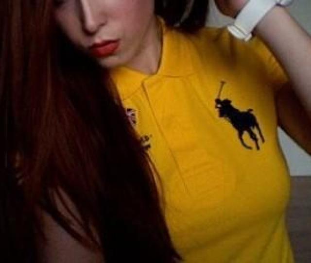 Is It Weird When Girls Wear Polo Shirts