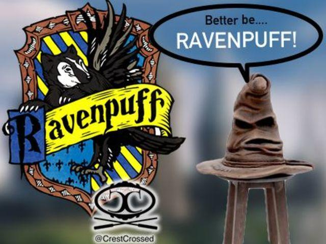(QUIZ) Potterheads. what is your hybrid hogwarts house? - GirlsAskGuys