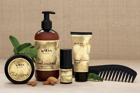 how many of you use the wen healthy hair care set girlsaskguys