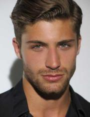 prefer men with facial hair