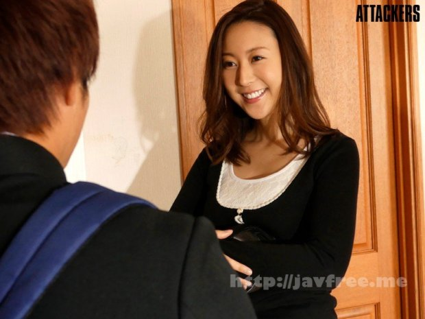 [ADN-165] 禁じられた背徳姦3 若過ぎた義理の母 松下紗栄子