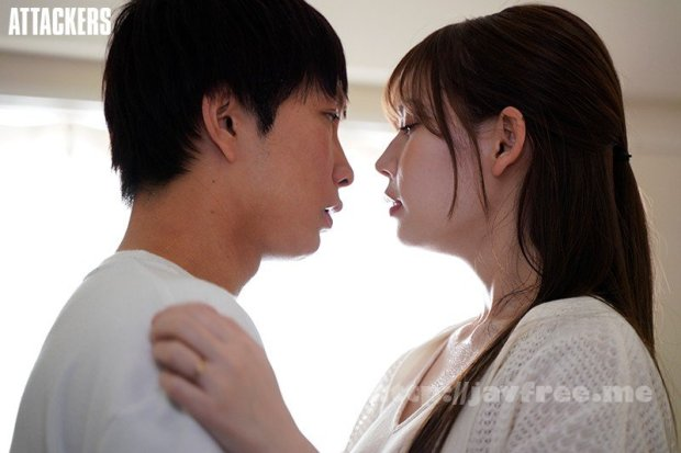 [HD][ADN-328] 欲求不満な人妻と真昼間から汗だくになってヤリまくる。 明里つむぎ